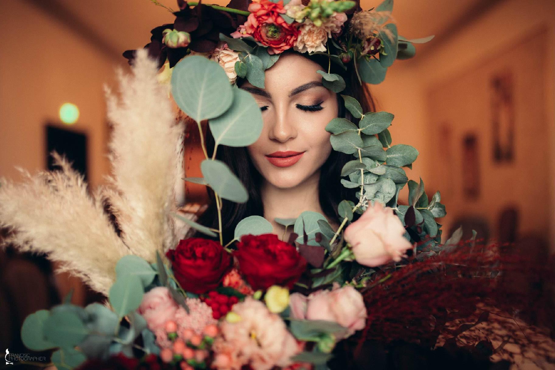 Floarea Ta