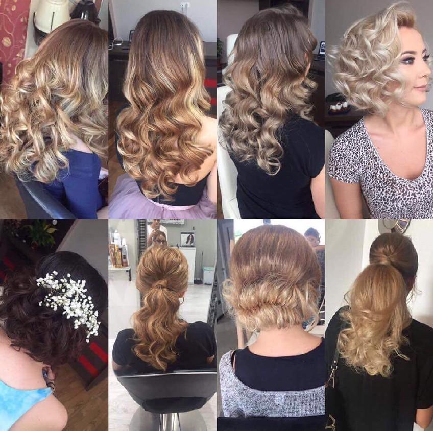 Frâncu Natalia Hairstylist