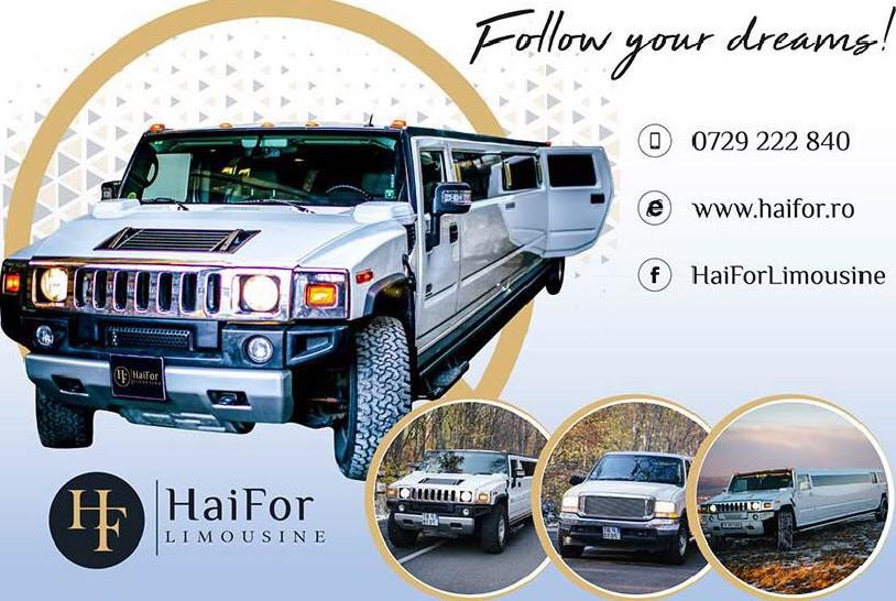 HaiFor Limousine