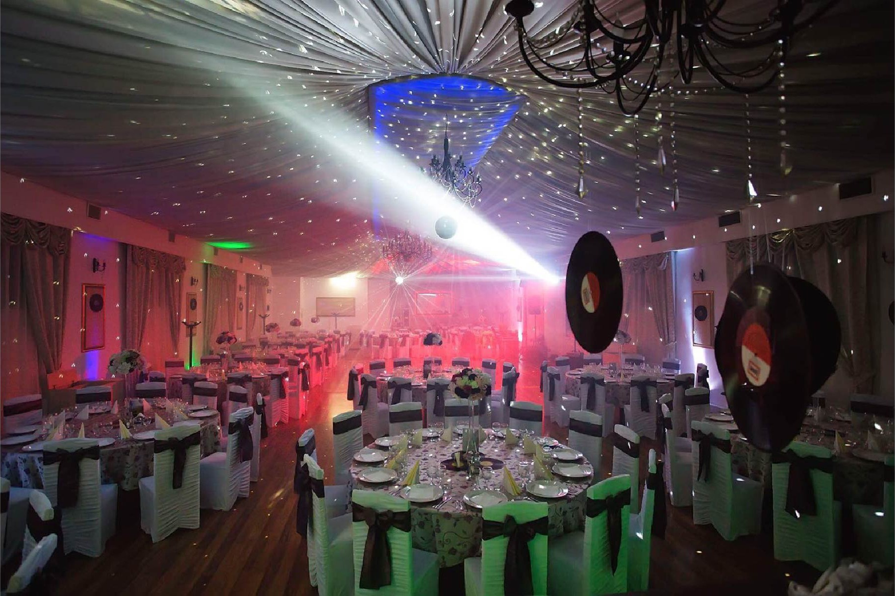 Imperial Ballroom Cluj