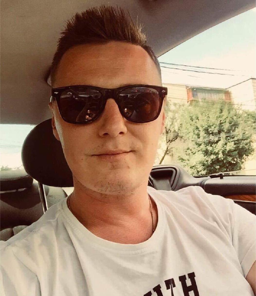DJ Mihai Matei