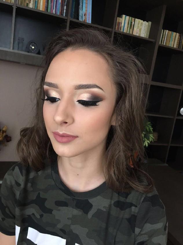 Nica Denisa Make-up Artist