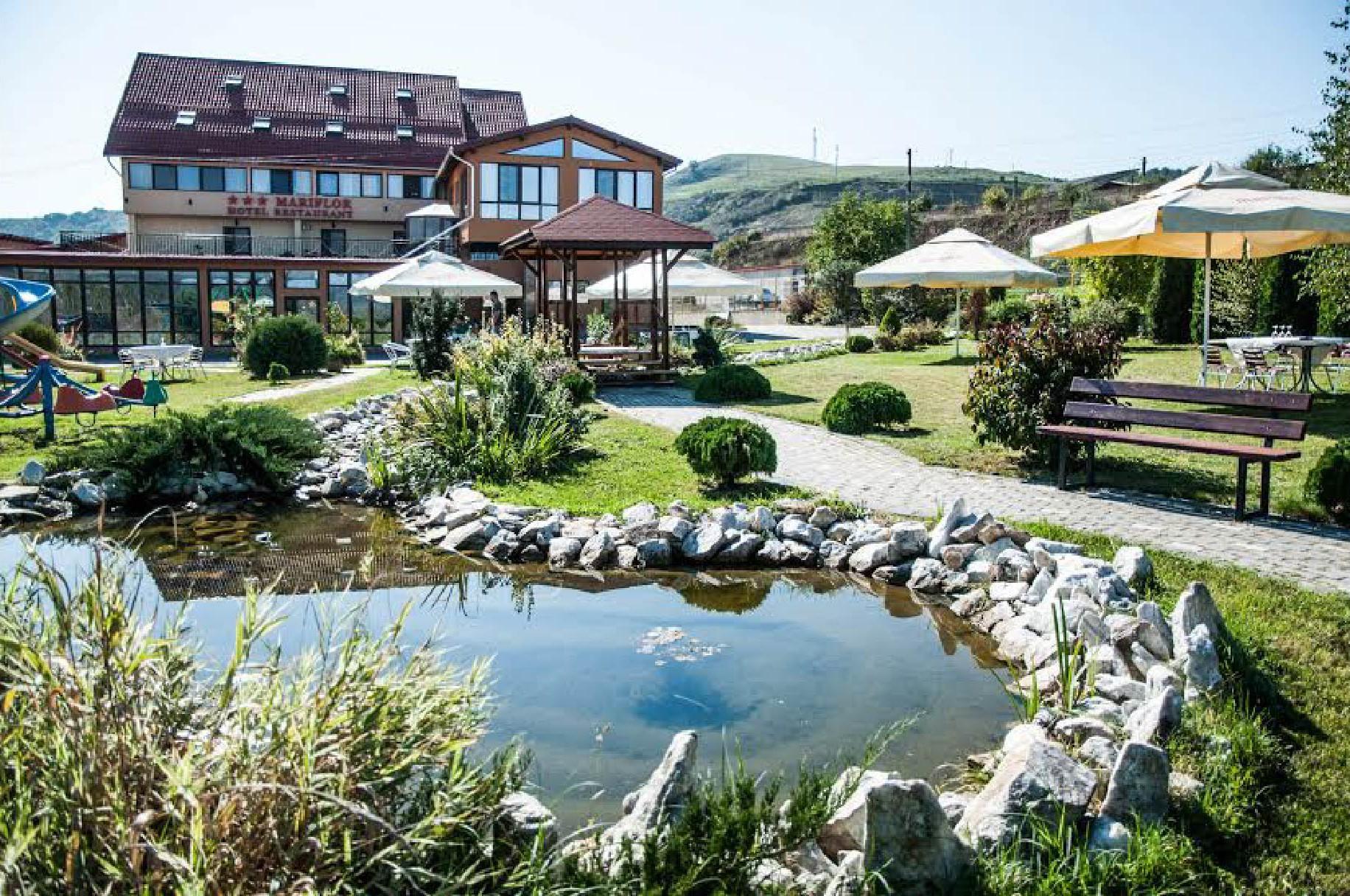 Restaurant Hotel Mariflor