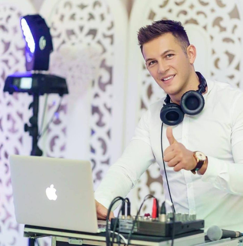 DJ ARM