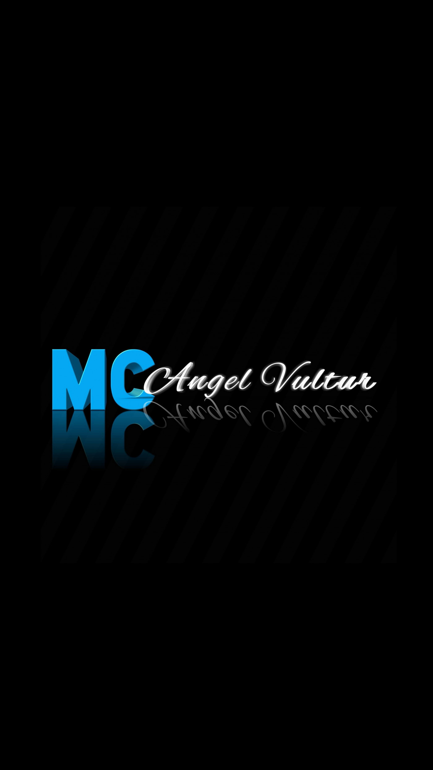 Mc Angel Vultur