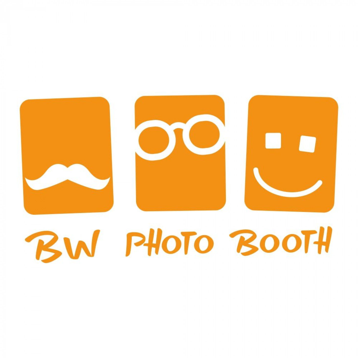 BW Photo Booth - cabine foto