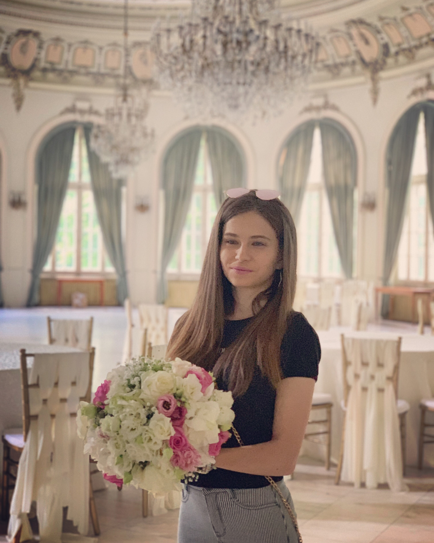 Ana Bucur - your wedding planner